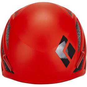 Black Diamond Vapor - Casco de bicicleta - rojo